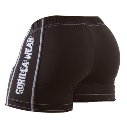 Gorilla Wear Heavy Shorts, black