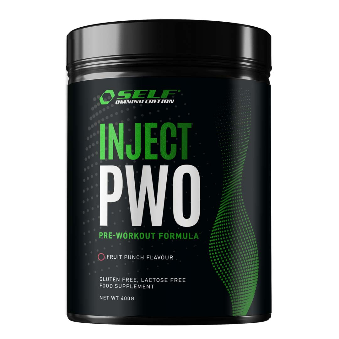 Self Omninutrition Inject 400g