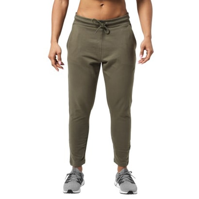 Better Bodies Astoria Sweat Pants Wash Green