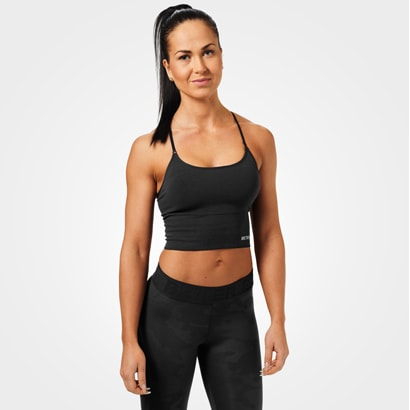 Better Bodies Astoria Seamless Bra Black