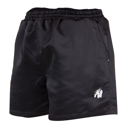 Gorilla Wear Miami Shorts Black
