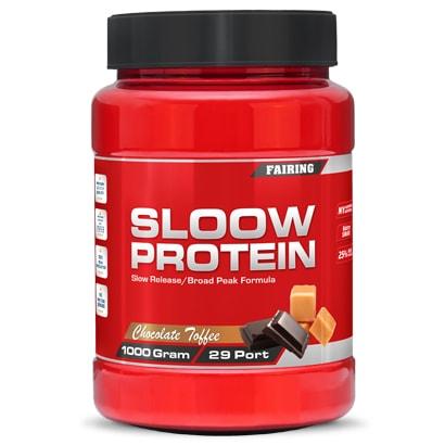 Fairing Sloow Protein, 1 Kg