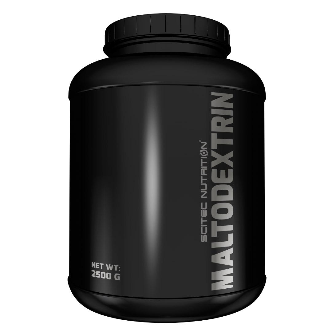 Scitec Nutrition Maltodextrin, 2,5 Kg