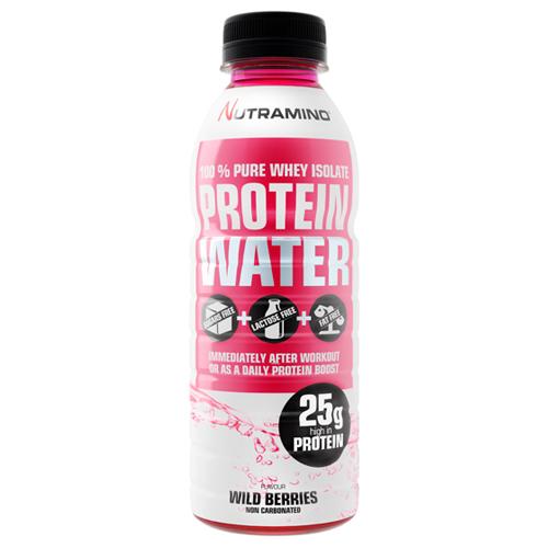 färdigblandad proteindrink