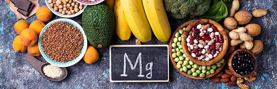 vad är magnesium bra för